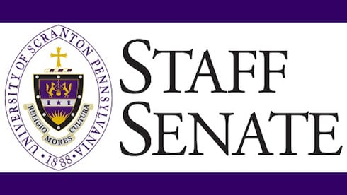 Staff Senate Election Results banner image