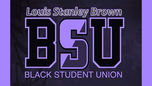 A Year in the Making: The Louis Stanley Brown Black Student Union  banner image