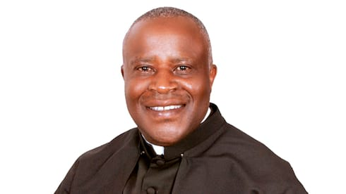 Fr. Emmanuel Katongole to Give Talk, 'Hope and Healing for Ugandan Youth' banner image