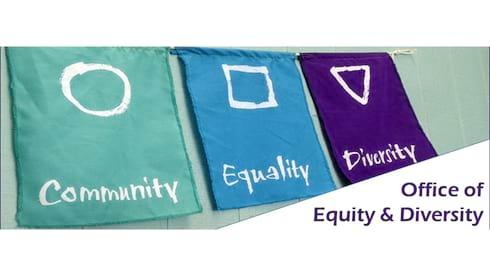 Diversity Programming and Workshop Videos Posted banner image
