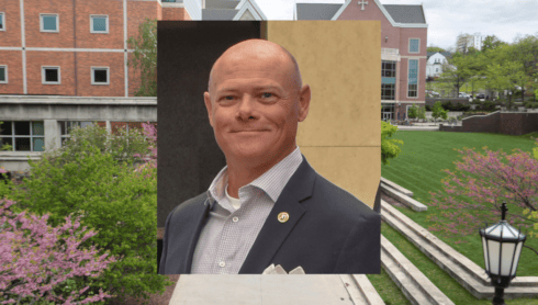 Council Of Alumni Lawyers Names Next Chair banner image