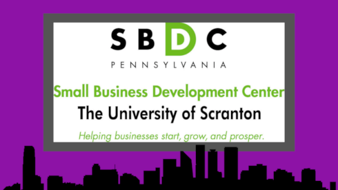 Scranton SBDC Supports Small Business through Pandemic and Beyond banner image