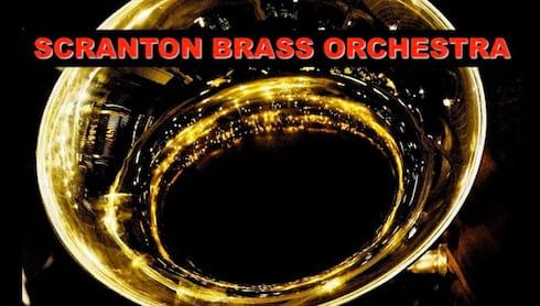 Scranton Brass Orchestra to Perform August 22 banner image