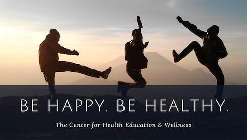 CHEW's Weekly Wellness Classes Begin banner image