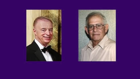 Two Honors Programs Named After Professors banner image