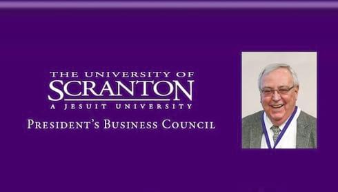 PBC Opts for Virtual Celebration Honoring Jack Brennan banner image