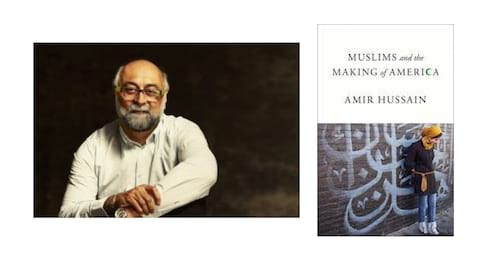 Author to Discuss Contributions of Muslims in U.S. banner image