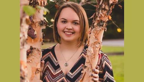 Summer Spotlight: Shelby Traver '24 banner image