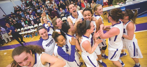 Lady Royals Make History with 30 Consecutive Victories