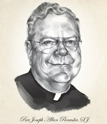 Remembering Father Panuska: Papa Bear, Our Loving Steward