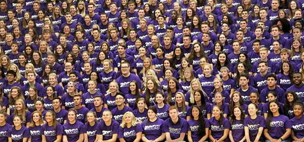 The Class of 2020 Perseveres