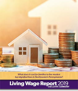 Update to the Living Wage Report Presented