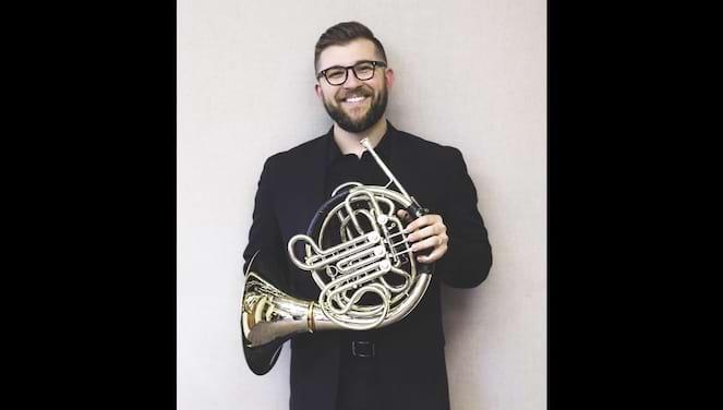 String Orchestra to Perform with John-Morgan Bush banner image