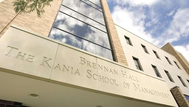 斯克兰顿在《华尔街日报》最佳大学横幅形象中名列前茅