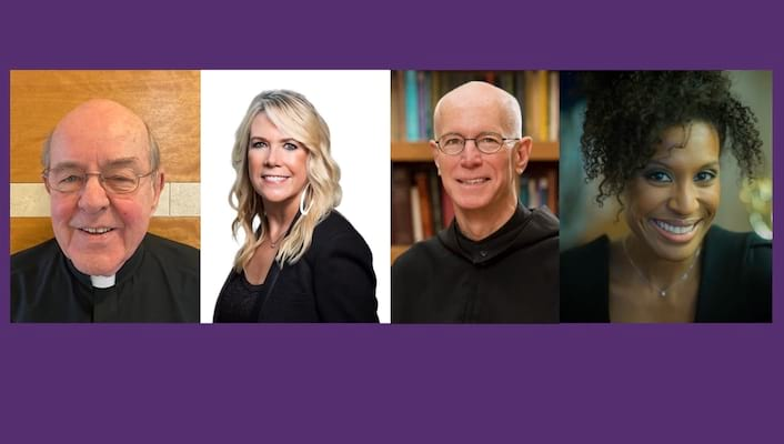 Four Receive Honorary Degrees from University banner image