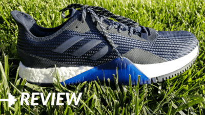 Adidas CrazyTrain BOOST Elite Review Cover Image