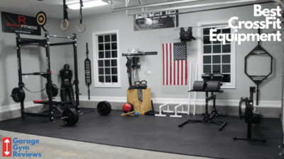 The Best CrossFit Equipment for a Home Gym in 2020 Cover Image