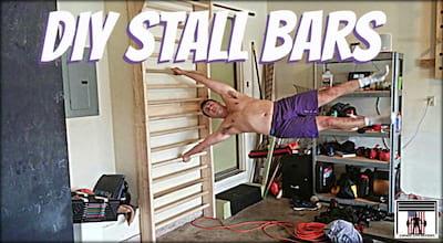 DIY Stall Bars Cover Image