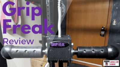 LPG Muscle Grip Freak Review Cover Image