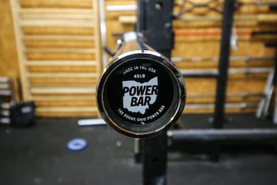 Rogue Ohio Power Bar Review  Cover Image