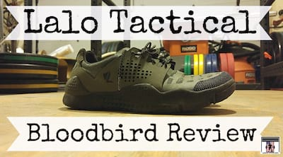 Lalo Tactical Bloodbird In-Depth Review Cover Image