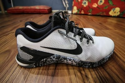 Nike Metcon 4 In-Depth Review Cover Image