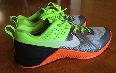 Nike Metcon 1 Colors. All of them. Cover Image