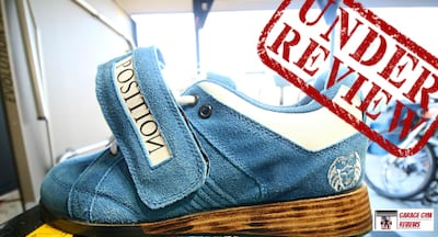 Position P2.0 Blue Suede Shoes Review Cover Image