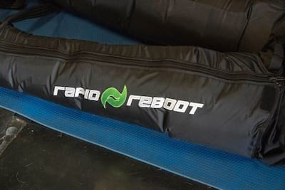 Rapid Reboot Recovery System In-Depth Review Cover Image