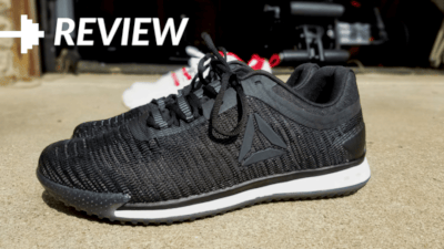 Reebok JJ 2 Training Shoes Review Cover Image