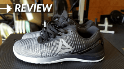Reebok Nano 7 Weave In-Depth Review Cover Image