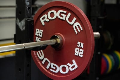 Rogue Calibrated Steel Powerlifting Plates Review (Plus 2-Year Update) Cover Image