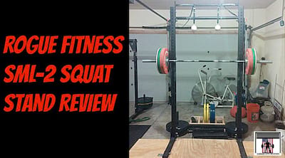 Rogue SML-2 Squat Stand Review Cover Image