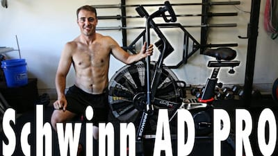 Schwinn Airdyne Pro Review: Best Air Bike Yet? Cover Image