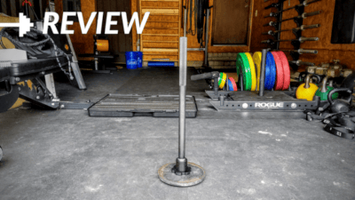 Kabuki Strength Tactical ShouldeRok Review Cover Image