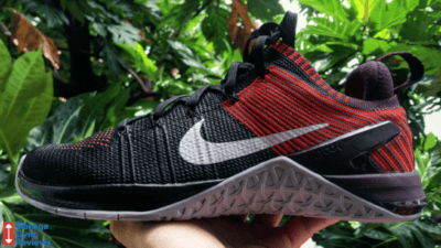 Nike Metcon DSX Flyknit 2 First Look + Release Date Cover Image