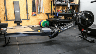 The Best Rowing Machine for 2021 Cover Image