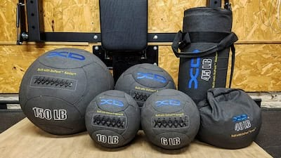 XD Kevlar Fitness Equipment In-Depth Review Cover Image