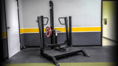 What is a Belt Squat Machine? Cover Image