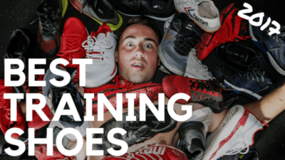 The Best CrossFit Shoes for 2020 Cover Image