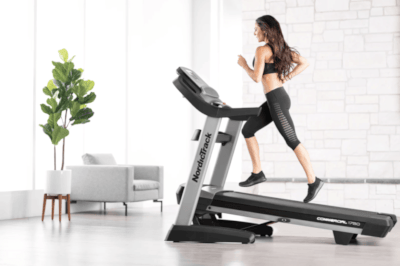 NordicTrack Commercial 1750 Treadmill Review Cover Image
