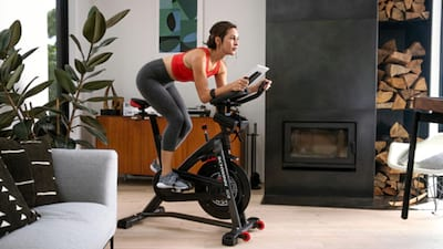 Schwinn IC4 Review: A Quality Indoor Cycle Bike Cover Image