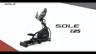 Sole E25 Elliptical Review: Durability on a Budget Cover Image