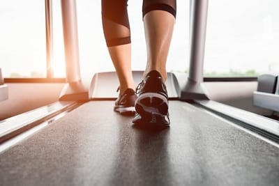 Sole F63 Treadmill Review: Simple Technology and Budget Friendly Cover Image