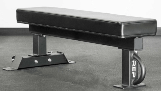 Rep Fitness Releases FB-5000 Competition Flat Bench Image