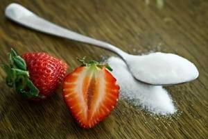 Şeker Mi Alternatifi Mi?