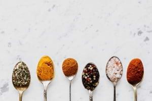 Mutfaktaki Doğal Renklendiriciler