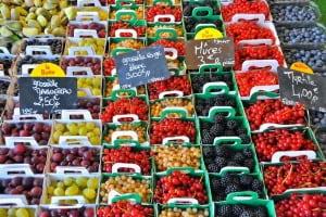 Zengin Antioksidan Kaynağı: Flavonoid