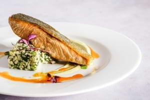 Balık Tütsülenir mi Fümelenir mi İslenir mi ?