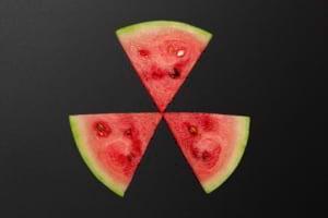 Gıda Işınlama Nedir?